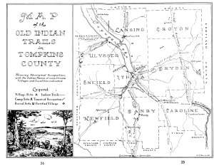 Indian Trails Map